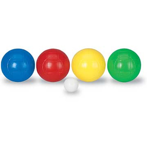 REPLACEMENT BOCCE JACK BALLS
