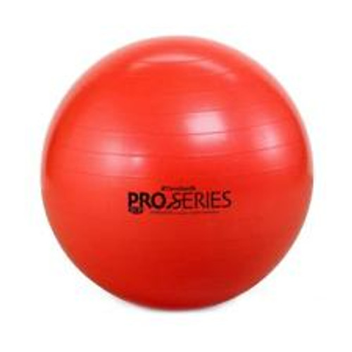 """Thera-Band Exercise Ball 22""""  - Red"""