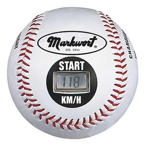 """Markwort Speed Sensor 9"""" Baseball (KM/H)"""