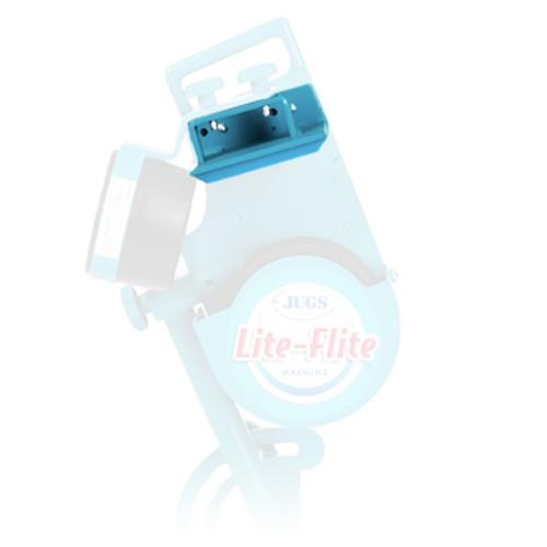 JUGS Lite-Flite Machine PAD BRACKET