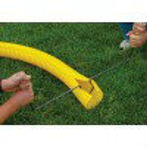 Fence Poly Cap Installation Tool