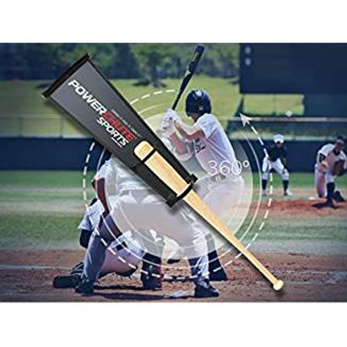 Powerchute Baseball - Increase your Bat Speed in less than 60 seconds