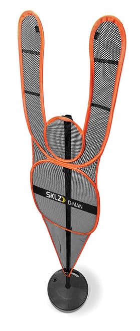 SKLZ D-Man Portable Training Mannequin