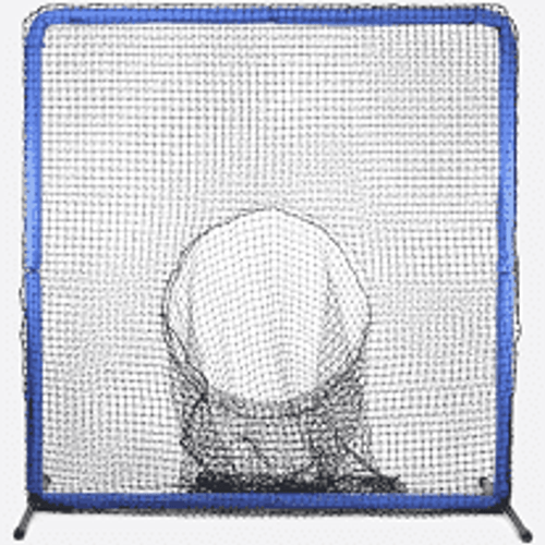Protector™ Blue Series Square Screen with Sock-Net™