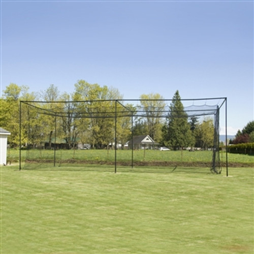 KVX200™ Commercial Style Premium Batting Cage Package Deal