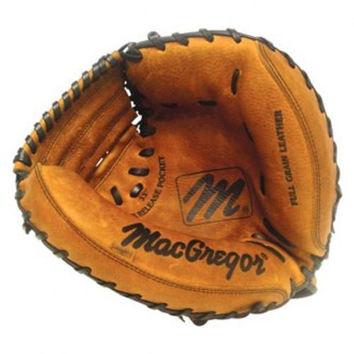"""MacGregor 33.5"""" Catcher's Glove"""