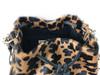 Boxie Calf Hair Bucket  Bag - Cluster Spot