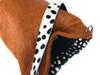 NEW! Elizabeth Bucket  Bag - Mixed Calf Hair