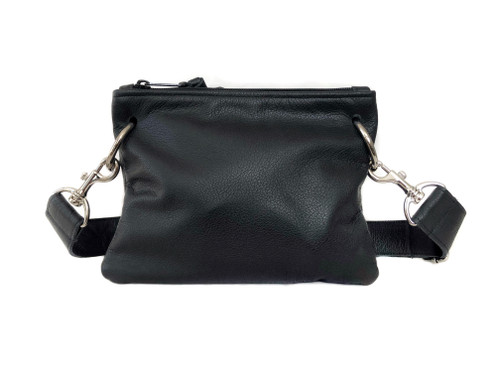 NEW! Double Up Crossbody Mini Bag - MORE COLORS