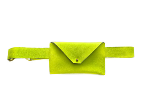 NEW! Pocket Mini Waistbag - Neon