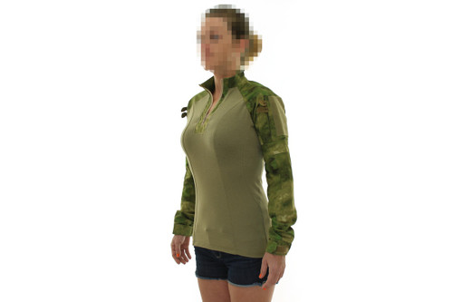 Whiskey Two-Four Women's Advanced Shirt
