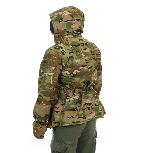 Whiskey Two-Four Ultralight Field Garment Multicam