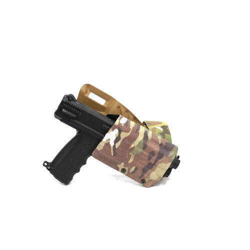 TiPX Kydex Holster Right Hand