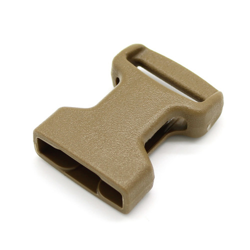 "ITW Nexus 810-1057-5679 1"" GTSR loop body coyote brown"