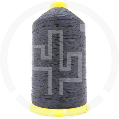 Tex 70 Size 69 Gov E A&E Berry Compliant milspec thread A-A-59826A bonded nylon thread wolf grey