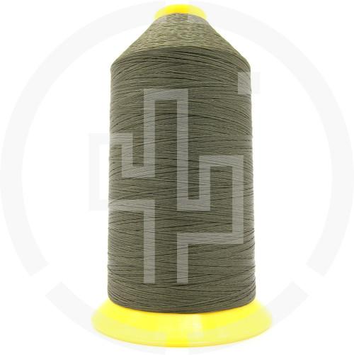 16oz Tex 70 Size 69 Gov E A&E Berry Compliant milspec thread A-A-59826A bonded nylon thread ranger green