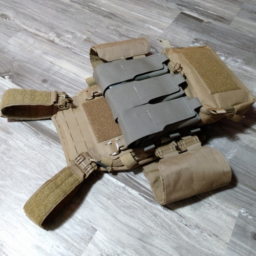 LAP (Load Adapter Panel) for First Spear SKD Tactical STT Plate Carrier