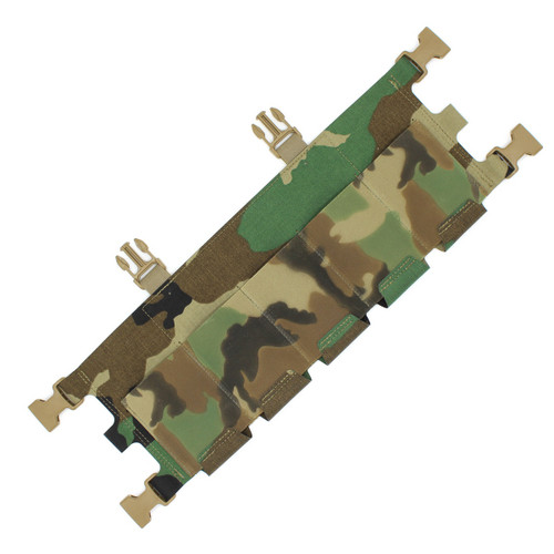 Accessory Panel 03 20rd M4 mags