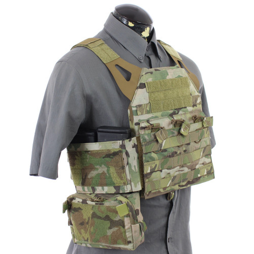 Cummerbund 03 insert compatible for Crye JPC