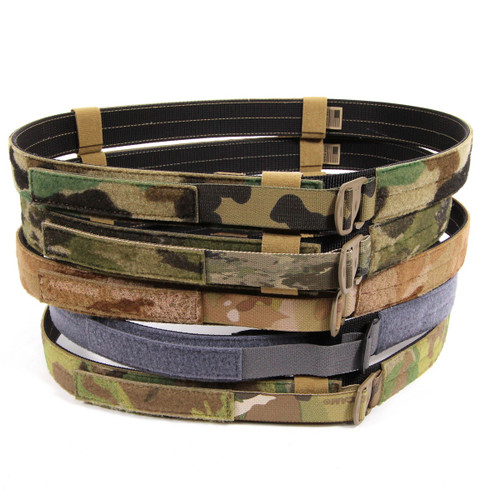 "Belt 00 1.5"" wide, fits 28""-42"""