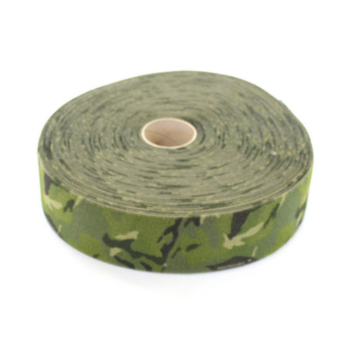 "Multicam Tropic Printed Loop 4"" wide per yard"