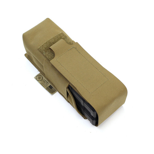 EveryMag-R Single DYE DAM MILSIG MG100 TMC T15 AK M4 magazines