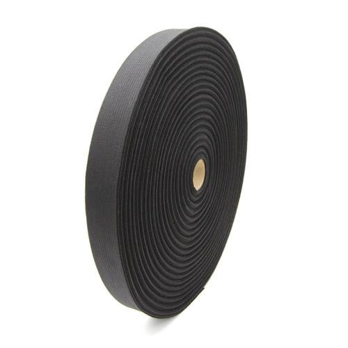 1.5 inch (38mm) MIL-W-17337 Black Solution Dyed Berry Compliant INVISTA CORDURA® Nylon Webbing