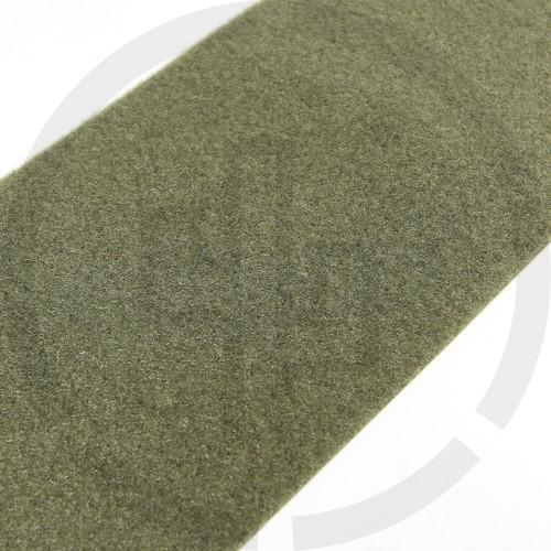 """LOOP 6"""" Wide Ranger Green, Velcro brand, Berry compliant, milspec"""