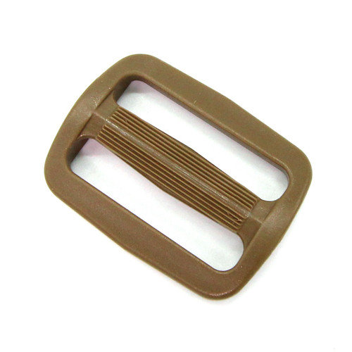 ITW Nexus 105-0150-5679 1.5 Inch Tri Glide Slider coyote brown