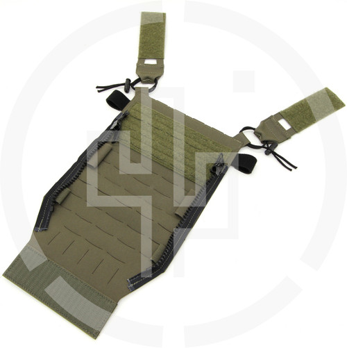 WTF Crye Precision JPC 2.0 Back Panel 64 Large
