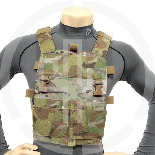 Plate Carrier 06