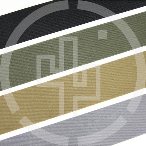 "HOOK 3"" wide milspec, black, coyote brown, ranger green, wolf grey, Velcro brand, Berry compliant"
