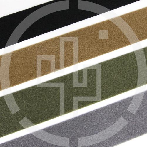 """LOOP 3"""" wide milspec, black, coyote brown, ranger green, wolf grey, Velcro brand, Berry compliant"""