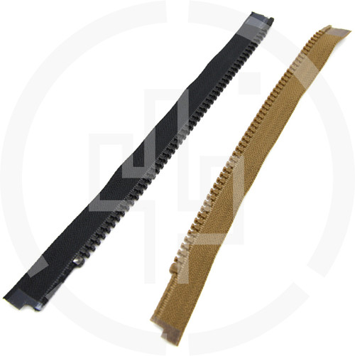 Plate Bag Zipper Side for Crye Precision, Ferro Concepts FCPC V5, and Spiritus Systems LV-119 Overt