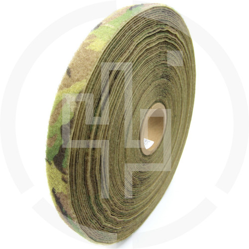 "LOOP 1.5"" wide milspec, Multicam, milspec, Berry compliant"