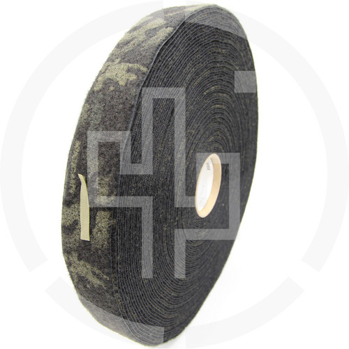 "LOOP 2"" wide milspec, Multicam Black, milspec, Berry compliant"