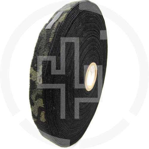 "LOOP 1.5"" wide milspec, Multicam Black, milspec, Berry compliant"