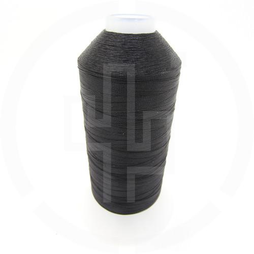 Milspec nylon thread Tex 45 Size 46 Gov B A&E Berry Compliant A-A-59826A bonded black