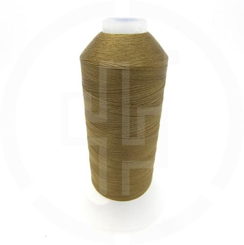 Milspec nylon thread Tex 45 Size 46 Gov B A&E Berry Compliant A-A-59826A bonded coyote brown
