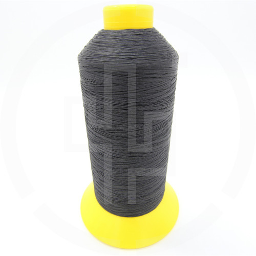 8oz Tex 70 Size 69 Gov E A&E Berry Compliant milspec thread A-A-59826A bonded nylon thread wolf grey