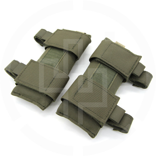 Shoulder Pad 21 for Plate Carrier 06 and other plate carriers