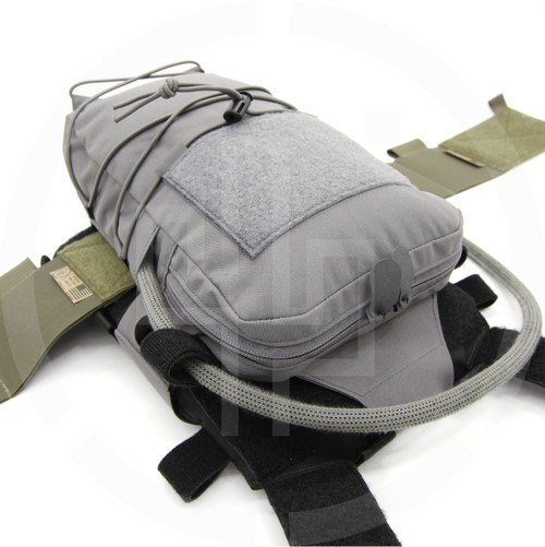 Back Panel 91 for WTF Plate Carrier 06 Hydro Camelbak Source