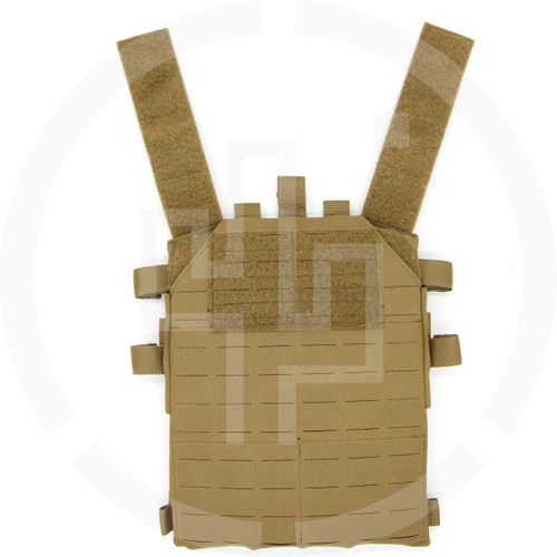 Back Panel 64 PALS for WTF Plate Carrier 06