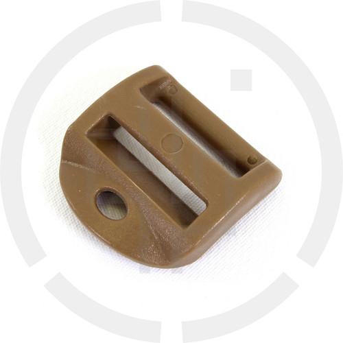 ITW Nexus 154-2100-5679 1 inch GT Ruck, coyote brown