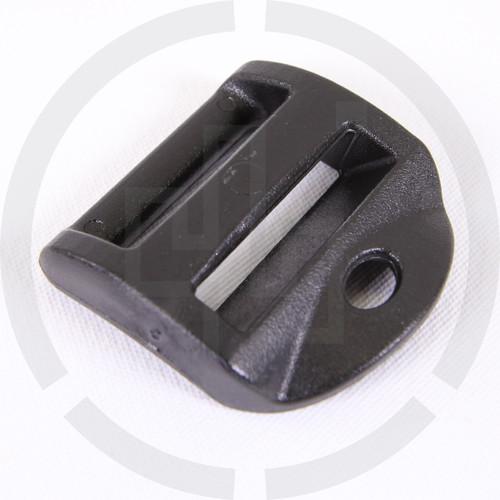 ITW Nexus 154-2100-6023 1 inch GT Ruck, black