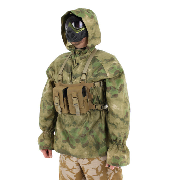 Whiskey Two-Four Ultralight Field Garment A-TACS FG