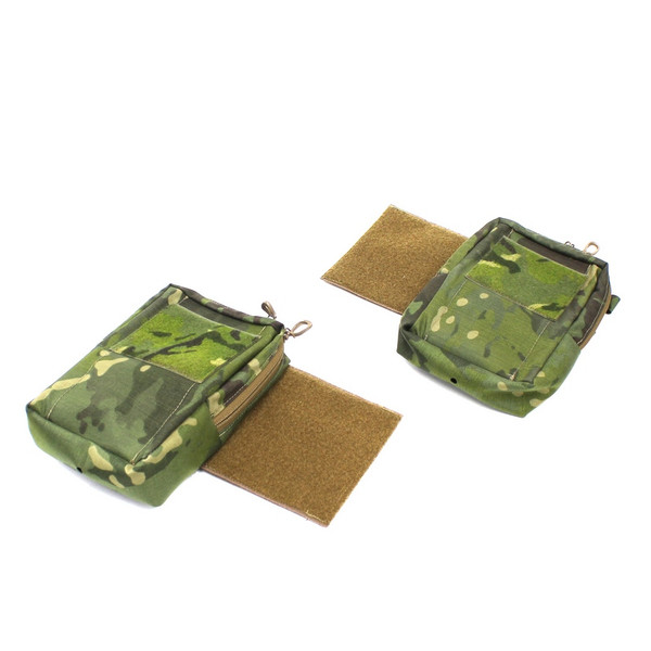 PIMPS SaDDle Bags Bag 06