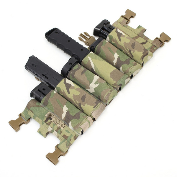 Accessory Panel 02  T8, T8.1, T9, T9.1, Zetamag, TCR, MILSIG SMG and PMC, Tippmann TCR, SIG MPX