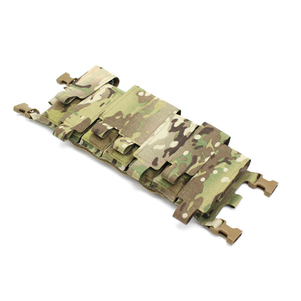PIMPS Accessory Panel 07 T8.1 T9.1 TiPX MILSIG PMC SMG mags