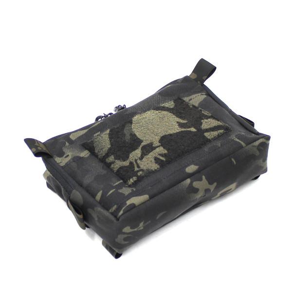 PIMPS Bag 02 Omni Bag Fanny Pack Shoulder Bag Hip Bag